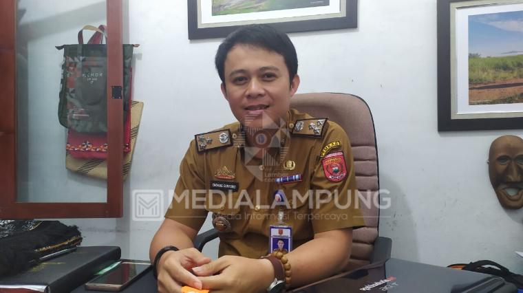 Woow 77.191 Wisatawan Berkunjung ke Lampung Barat
