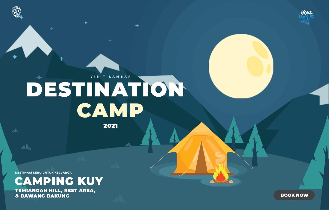 Destination Camp