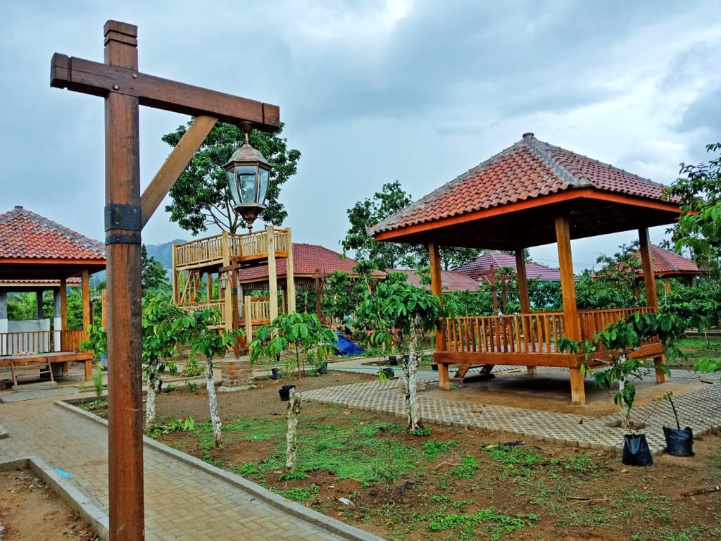 Lampung Barat Vibes